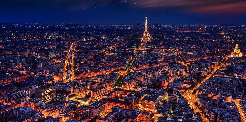 språkresa Frankrike